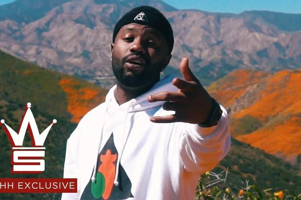 """Casey Veggies Is Back With """"Awarded"""""""