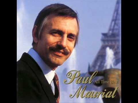 Samples: Paul Mauriat – Anonimo Veneziano