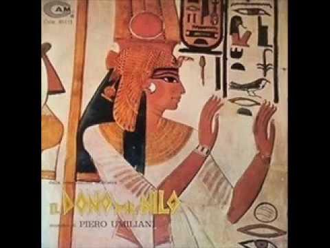 Samples: Piero Umiliani – Il Dono Del Nilo