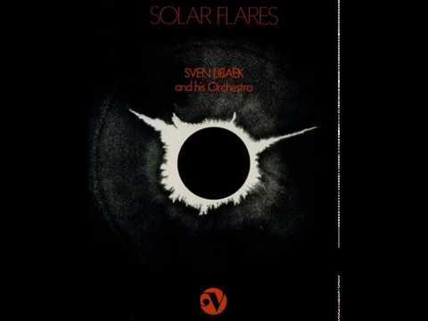 Samples: Sven Libaek And His Orchestra – No Flowers On Venus