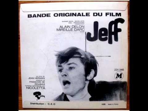 Samples: François De Roubaix – Jeff – Nicoletta