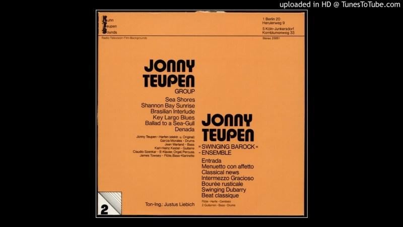 Samples: Jonny Teupen-Shannon Bay Sunrise