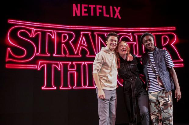 "Netflix's ""Stranger Things"" Announce Soundtrack For Season Three"