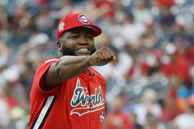 David Ortiz's Wife Offers Update On His Condition After Shooting