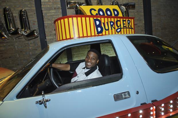 "Nickelodeon Announces ""Good Burger"" Pop-Up Restaurant"