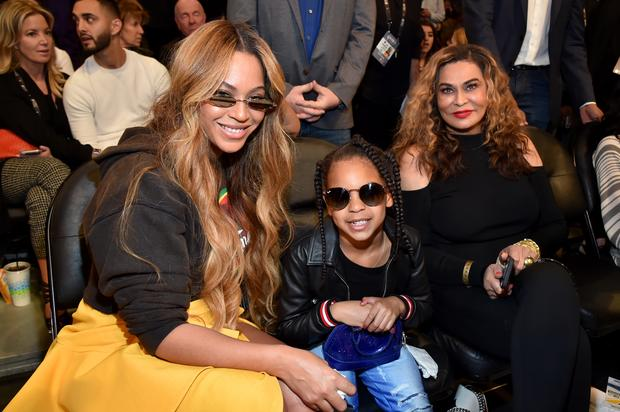 Blue Ivy's Impressive Dance Skills Steal The Show At Her Dance Recital