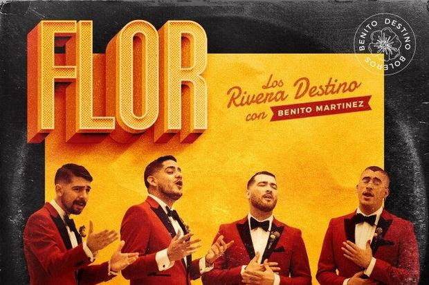 """Bad Bunny Celebrates Father's Day With """"Flor"""" Single & Video"""