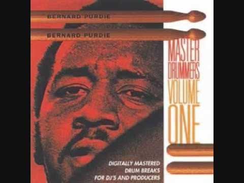 Samples: Bernard Purdie – Black Purd's Theme