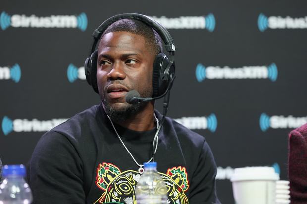 Kevin Hart Allegedly Refuses To Hand Over Social Media Info In $7M Lawsuit