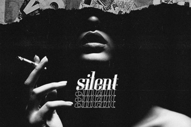 """K. Forest Continues The Series With """"Silent"""""""
