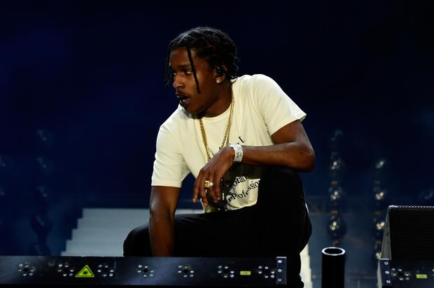 A$AP Rocky Petition Launched By A$AP Mob To Free The Rapper