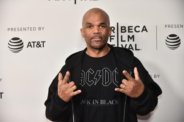 """DMC On """"Your Mom's House"""": Interview Details His Past As A Bullied Honor Roll Student"""