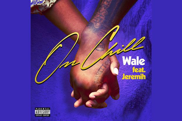 """Wale & Jeremih Drop Off Their Situationship-Heavy Single """"On Chill"""""""