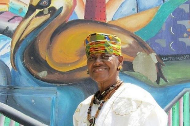 Sadie Roberts-Joseph, African American Museum Founder, Found Dead In Car Trunk