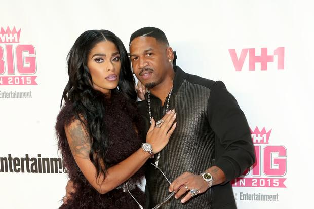 Joseline Hernandez Denies Custody Wrongdoing With Stevie J's Daughter