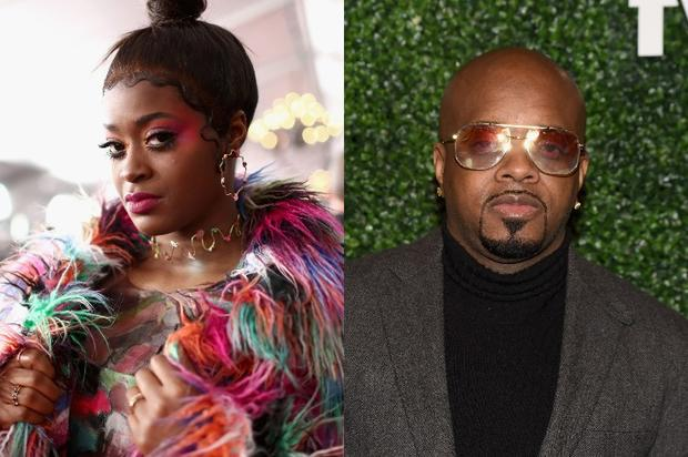 Jermaine Dupri Has Missed The Mark On Female Rappers