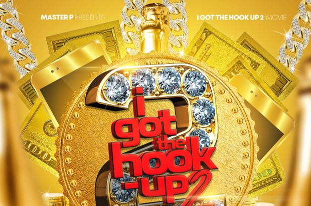 """Master P Presents """"I Got The Hook Up 2"""" OST Ft. Jeezy, E-40, YFN Lucci, Calboy, Boosie & More"""