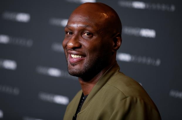 "Lamar Odom Is Determined To ""Break The Cycle"" Of His Past, Announces MicDrop Partnership"