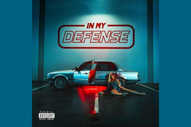 "Iggy Azalea Shares ""In My Defense"" Feat. Kash Doll, Lil Yachty, Juicy J, & Stini"