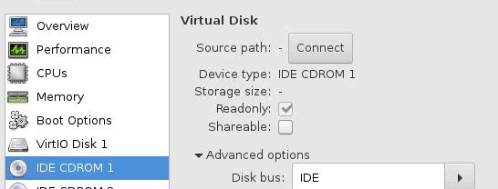 removing windows 10 iso cdrom