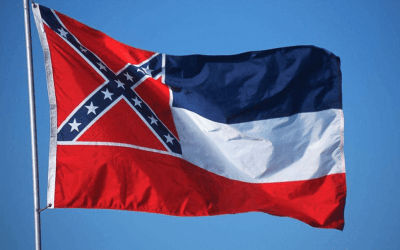 Mississippi, Letting their Freak Flag Fly