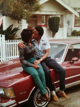 old school black love