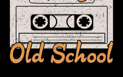 Back in the Day: 5 Reasons Why Old School Music Helps Me Cope