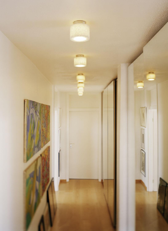 Lampe Niedrige Decke