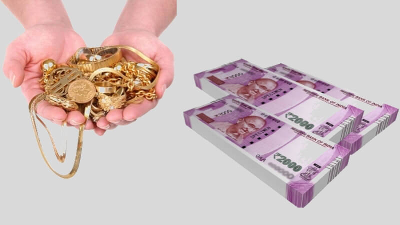 Tamil Nadu Wants to Recover on Gold loan Scheme