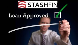 Stashfin Personal Loan Apply: Get a Loan of up to 5 L