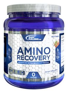 Amino Recovery supplement