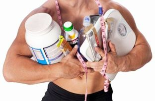 Realy best supplements for muscle building