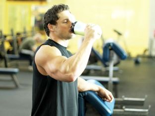 Muscle recovery supplements for intense workouts