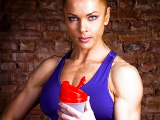 Supplements for women