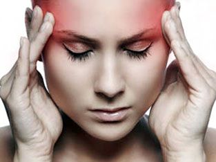 Headaches or migraines
