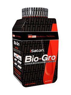 Bio-Gro Capsules by iSatori