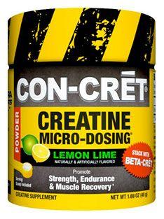 Con-Cret by ProMera Sports