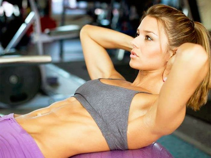 Get ripped a perfect abs in a short time