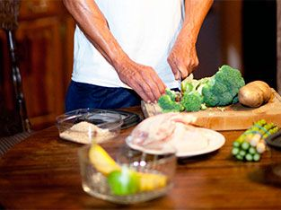 Sample diet plan 2