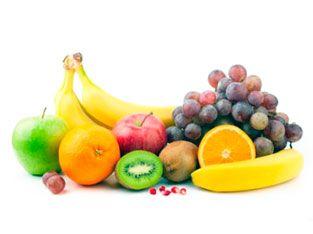 Top 10 fruits