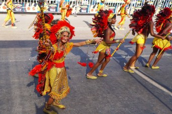 40 Carnaval sm