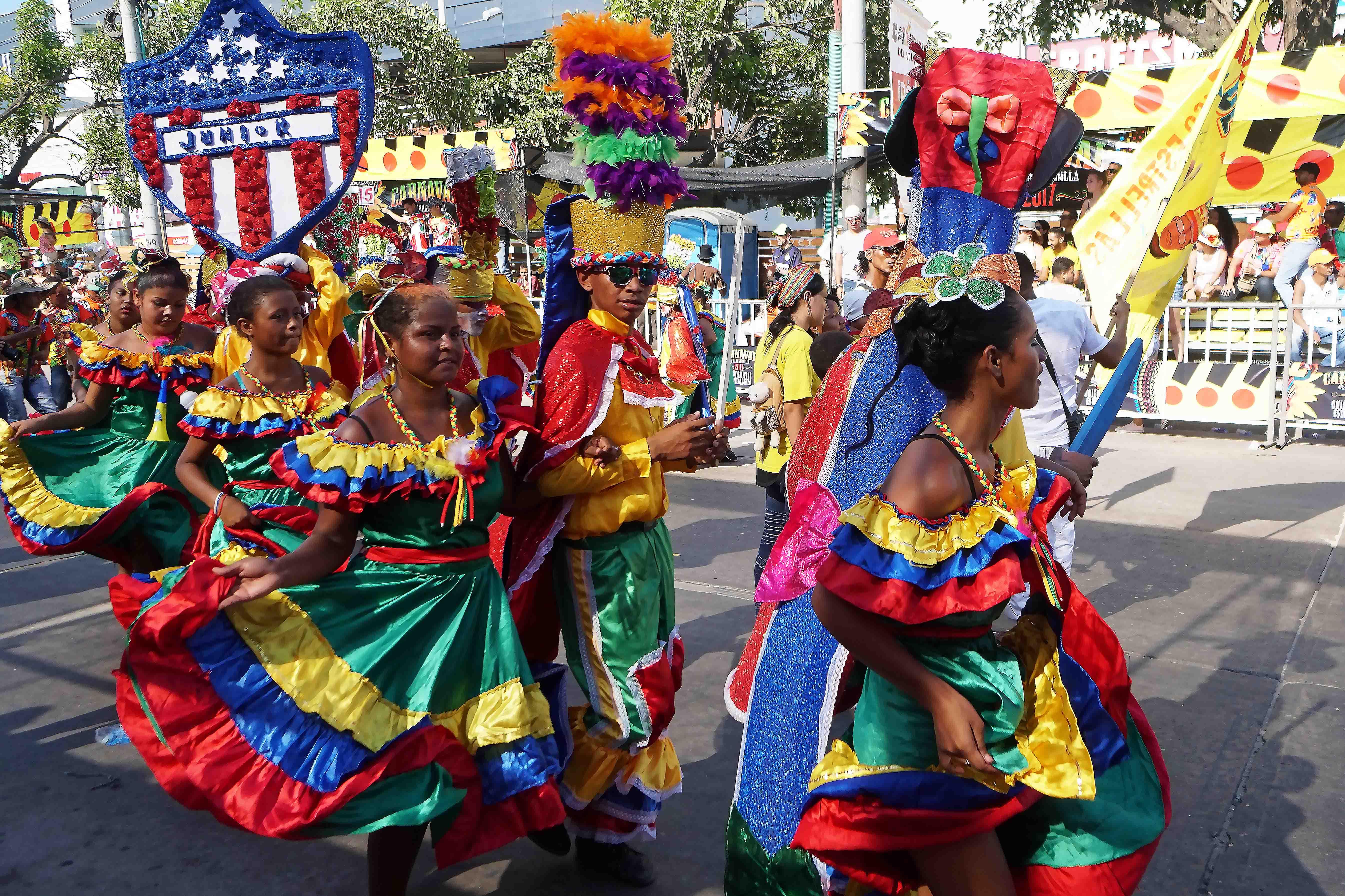 carnaval costumes sm