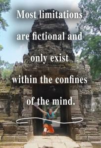 limits are fiction