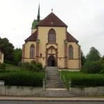 Chiesa di Wehr Foresta Nera