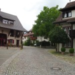 Foresta Nera paesini tedeschi