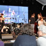 Festival Interceltico di Lorient - Concerto scozzese