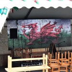 Festival Interceltico di Lorient - Galles
