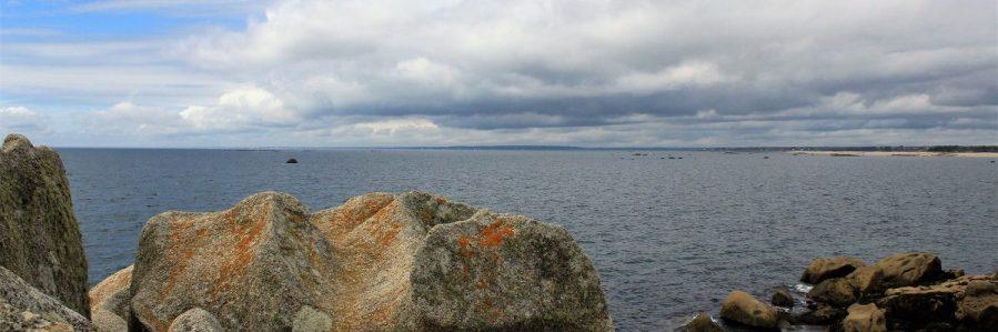 Bretagna on the road - Da Vannes a Quimper e la Pointe de Trevignon