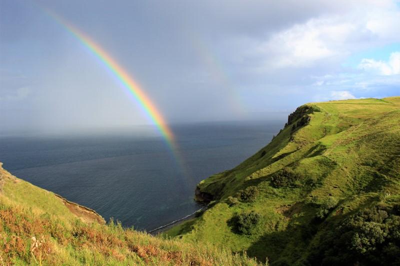 L'Isle of Skye