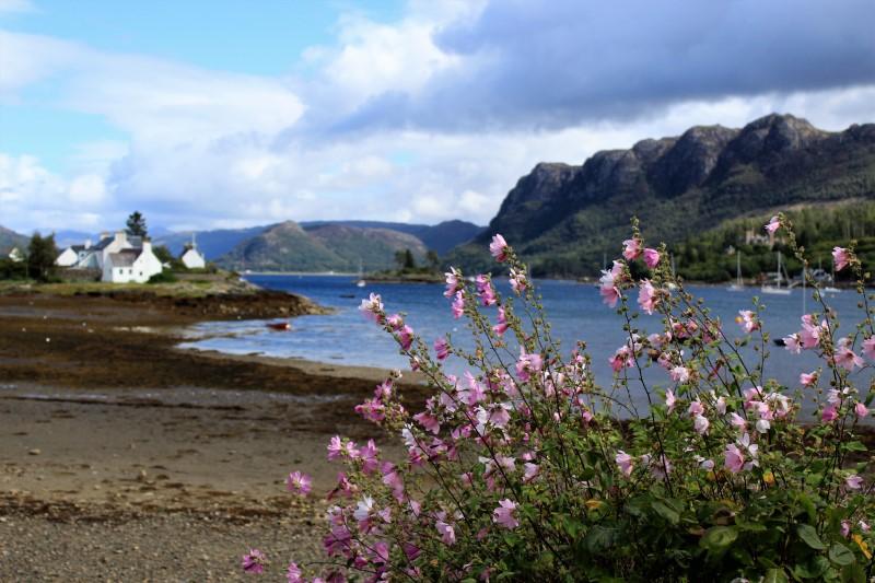 Verso l'Isola di Skye